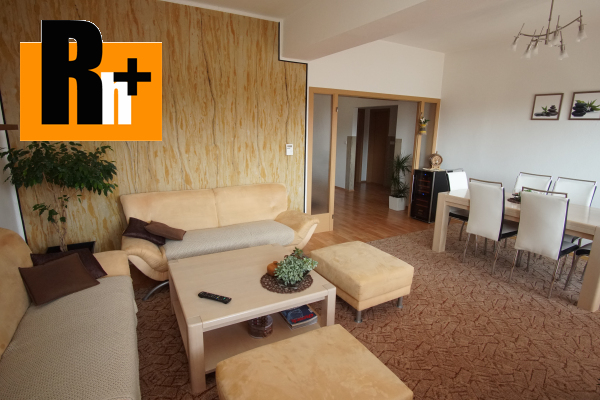 Foto Žilina Janka Kráľa 90m2 3 izbový byt na predaj - exkluzívne v Rh+
