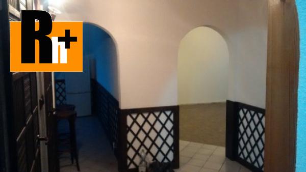 Foto Košice-Sídlisko Ťahanovce Berlínska na predaj 3 izbový byt