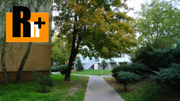 Foto Bratislava-Vrakuňa Čiližská na predaj 3 izbový byt - TOP ponuka