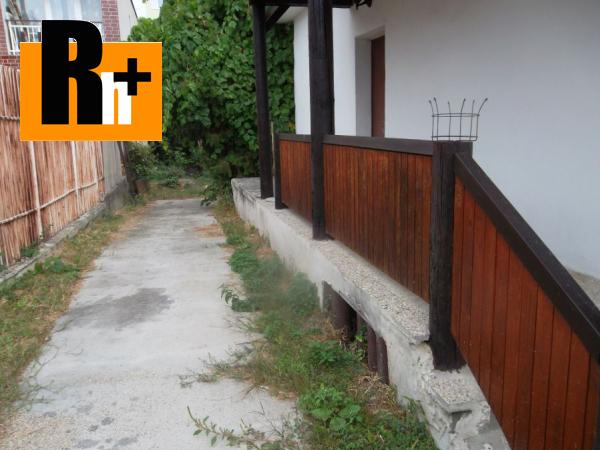 Foto Bratislava-Vrakuňa Korytnická rodinný dom na predaj - TOP ponuka