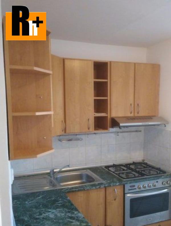 Foto Kežmarok na predaj 4 izbový byt