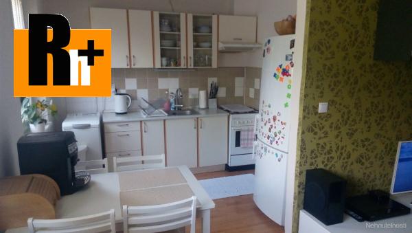 Foto Bratislava-Rača Hečkova na predaj 3 izbový byt - TOP ponuka