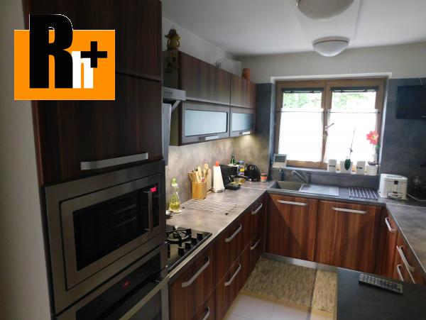 Foto Žilina širšie centrum 157m2 4 izbový byt na predaj - mezonet