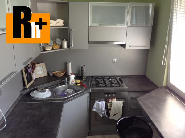 Foto Žilina centrum Bulvár na predaj 2 izbový byt - TOP ponuka