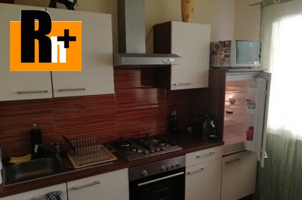 Foto 1 izbový byt Košice-Západ Tr. SNP na predaj - TOP ponuka