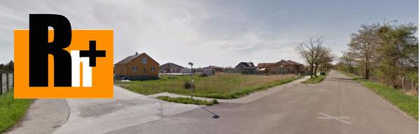 Foto Pozemok pre bývanie na predaj Michal na Ostrove Michal na Ostrove