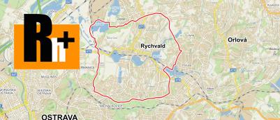 Na prodej Rychvald Rychvald pozemek pro bydlení - 1000m2