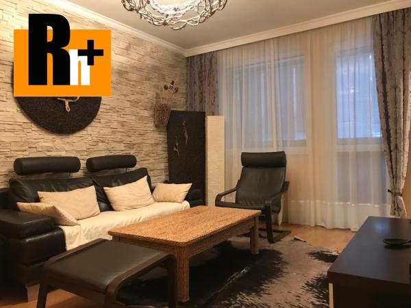 Foto Bratislava-Dúbravka Kpt. Rašu 4 izbový byt na predaj - TOP ponuka