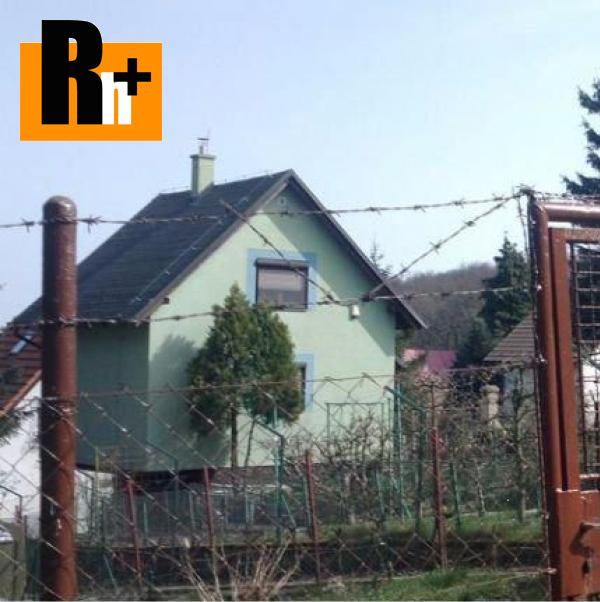 Foto Na predaj chata Bratislava-Dúbravka Strmý bok - TOP ponuka