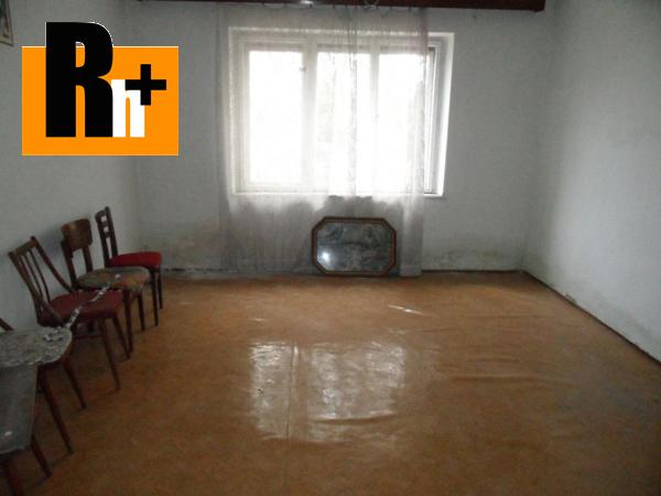 Foto Na predaj Častá Poľná rodinný dom - TOP ponuka