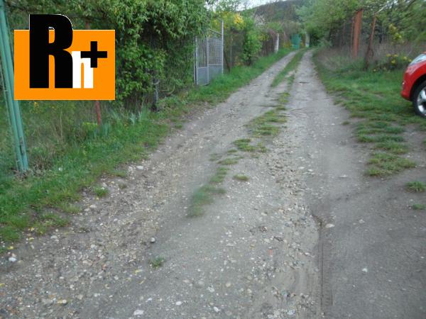 Foto Na predaj pozemok pre bývanie Bratislava-Karlova Ves Krčace - TOP ponuka