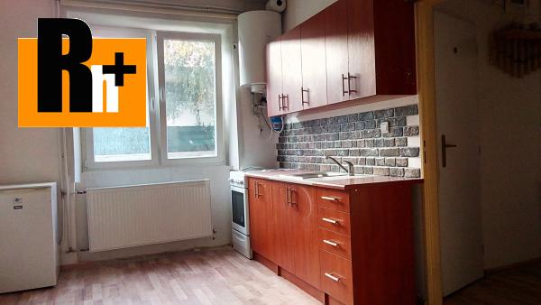 Foto Na predaj Trenčín širšie centrum 2 izbový byt - exkluzívne v Rh+