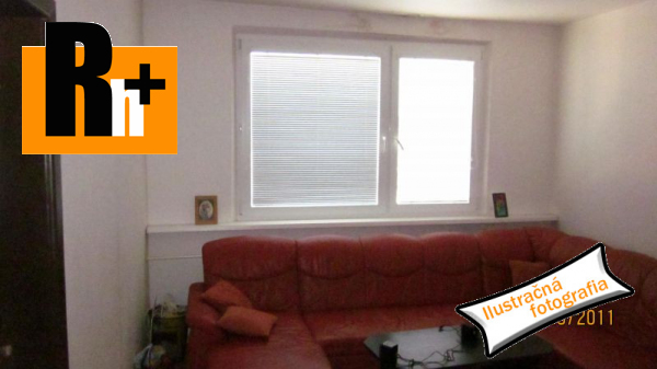 Foto Galanta Zoltána Kodálya na predaj 3 izbový byt