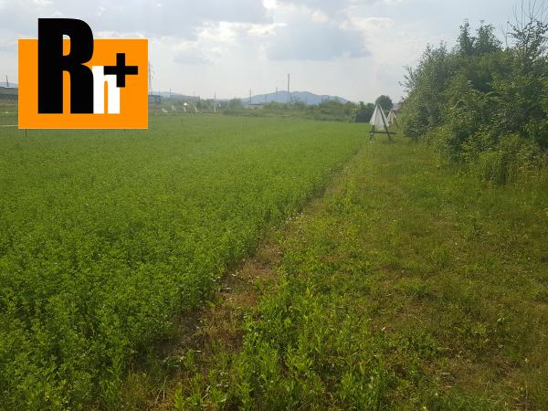 Foto Pozemok pre bývanie Teplička nad Váhom -iba 4 km od mesta Žilina na predaj - exkluzívne v Rh+