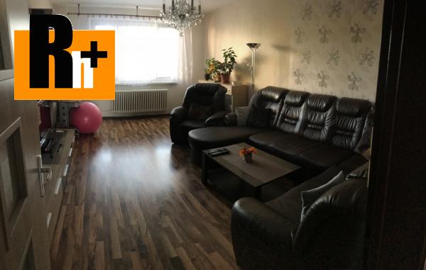 Foto Na predaj 3 izbový byt Košice-Sídlisko Ťahanovce Varšavská - rezervované