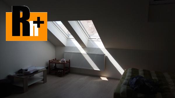 Foto Na predaj Košice-Staré Mesto Komenského 2 izbový byt - rezervované
