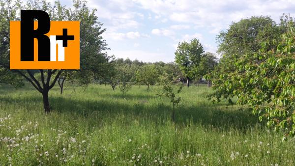 Foto Pozemok pre bývanie na predaj Pravenec 2 x 510m2 + 590m2 -