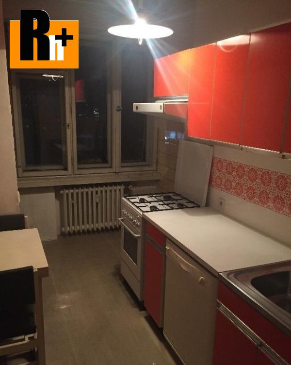 Foto Bratislava-Staré Mesto Karadžičova na predaj 2 izbový byt - TOP ponuka