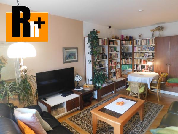 Foto Na predaj Žilina Vlčince 83m2 3 izbový byt - rezervované