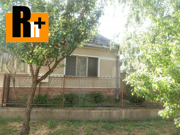 Foto Rodinný dom Vozokany Simonova na predaj - exkluzívne v Rh+