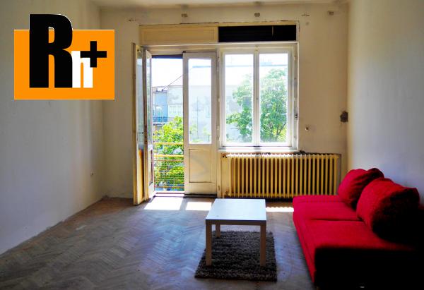 Foto Košice-Staré Mesto Štúrova 11 na predaj 4 izbový byt