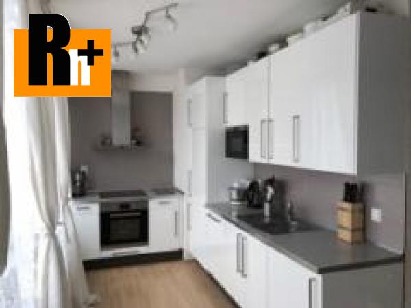 Foto Bratislava-Ružinov Nevädzová 3 izbový byt na predaj - TOP ponuka