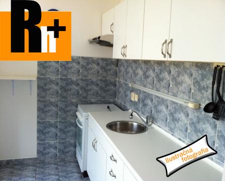 Foto 1 izbový byt Trnava A. Kubinu na predaj