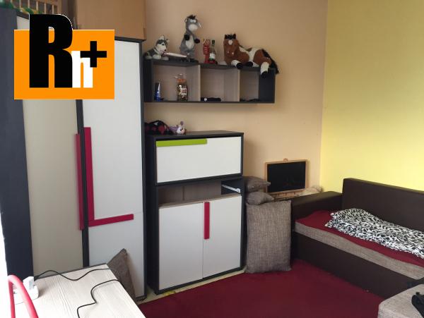 Foto Poprad Starý Juh na predaj 3 izbový byt - rezervované