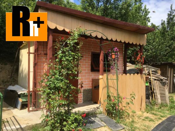 Foto Košice-Vyšné Opátske Včelárska paseka na predaj záhrada