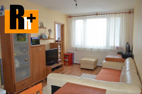 Foto Košice-Nad jazerom Raketová 2 izbový byt na predaj - exkluzívne v Rh+
