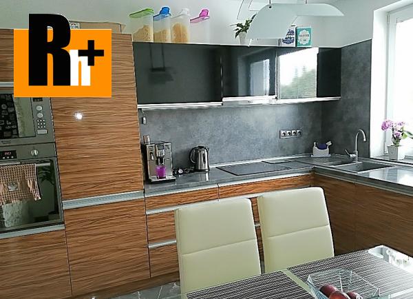 Foto Dunajská Streda Veľkobláhovská na predaj 3 izbový byt - TOP ponuka