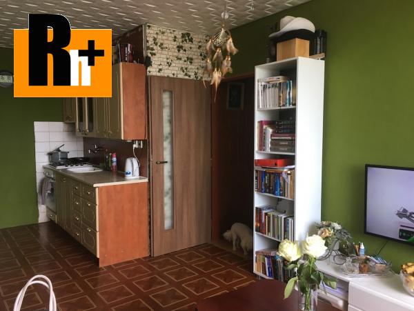 Foto Košice-Západ Michalovská 2 izbový byt na predaj