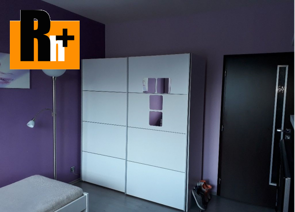 Foto Bratislava-Ružinov Stropkovská 3 izbový byt na predaj - TOP ponuka
