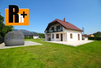 Rodinný dům Čeladná Nová Dědina na prodej - exkluzívně v Rh+