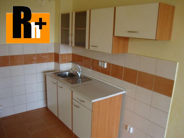 Foto Trenčín širšie centrum Zámostie 2 izbový byt na predaj - rezervované