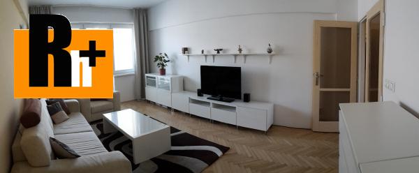 Foto 2 izbový byt Bratislava-Staré Mesto Krížna na predaj - TOP ponuka