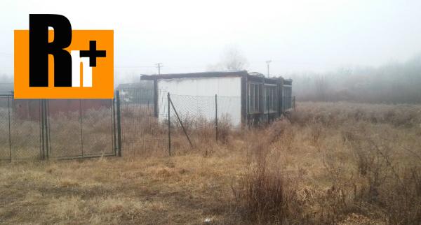Foto Na predaj pozemok pre bývanie Gabčíkovo Gabčíkovo - TOP ponuka