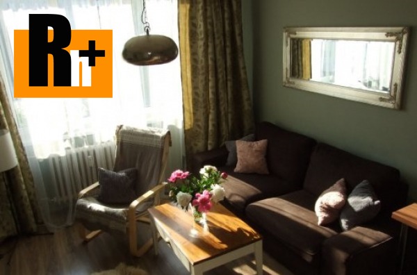 Foto 1 izbový byt na predaj Košice-Juh Ostravská