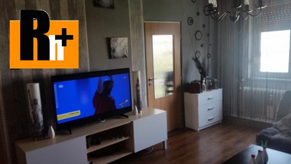 Foto Na predaj 3 izbový byt Bratislava-Ružinov Komárnická - TOP ponuka