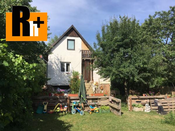 Foto Bukovec , chata na predaj - rezervované
