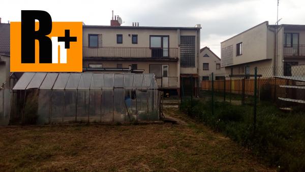 Foto Nemšová 9.mája na predaj rodinný dom - TOP ponuka