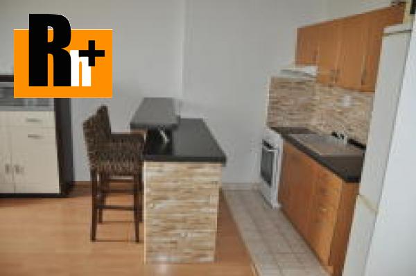 Foto Na predaj Bratislava-Ružinov Tomášikova 1 izbový byt - TOP ponuka