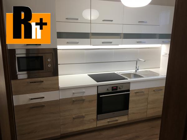 Foto Na predaj Dunajská Streda Námestie SNP 4 izbový byt - TOP ponuka