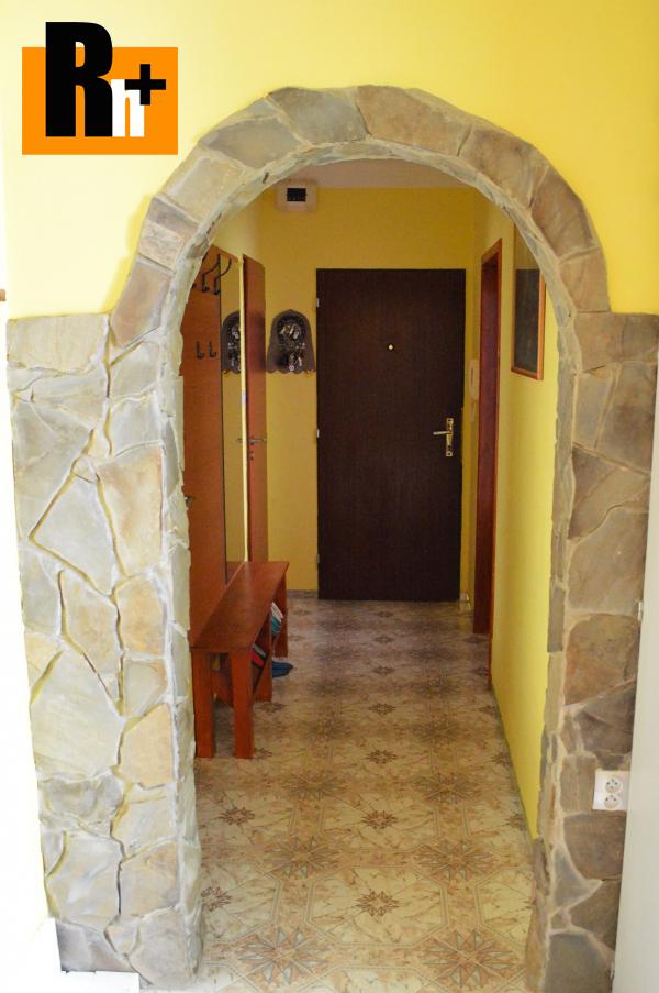 Foto 3 izbový byt na predaj Trenčín Juh