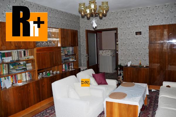 Foto Na predaj Košice-Sídlisko KVP Húskova 3 izbový byt