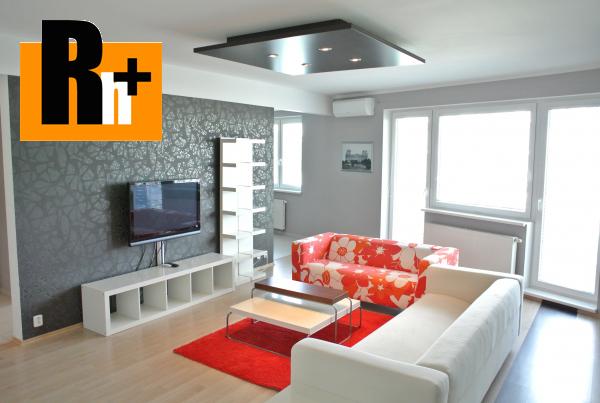 Foto Na predaj 3 izbový byt Bratislava-Karlova Ves Matejkova - TOP ponuka