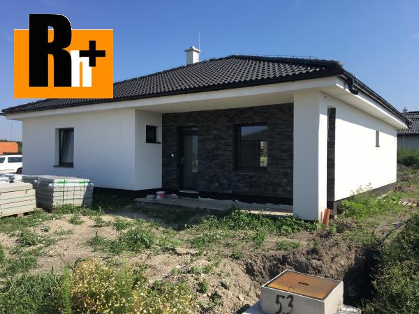 Foto Rodinný dom na predaj Hrubá Borša Hrubá borša - TOP ponuka