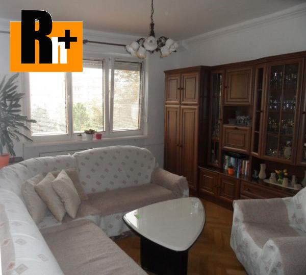 Foto Na predaj 3 izbový byt Trenčín širšie centrum - rezervované