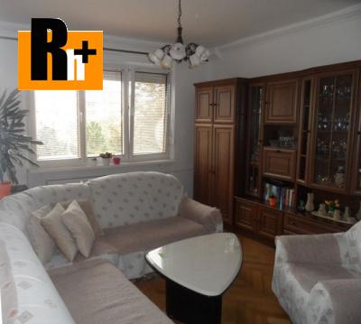 Na predaj 3 izbový byt Trenčín širšie centrum