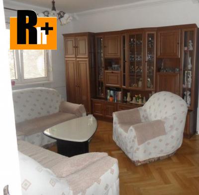 Na predaj 3 izbový byt Trenčín širšie centrum 1